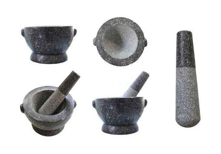 Substitute for Mortar And Pestle
