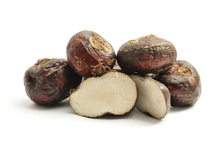 Water Chestnuts Substitute