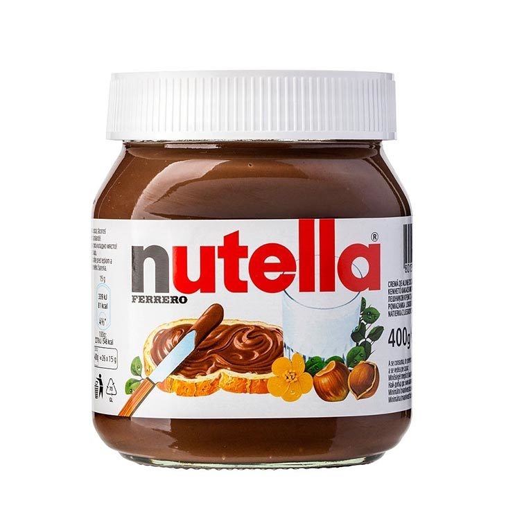 What Does Nutella Taste Like