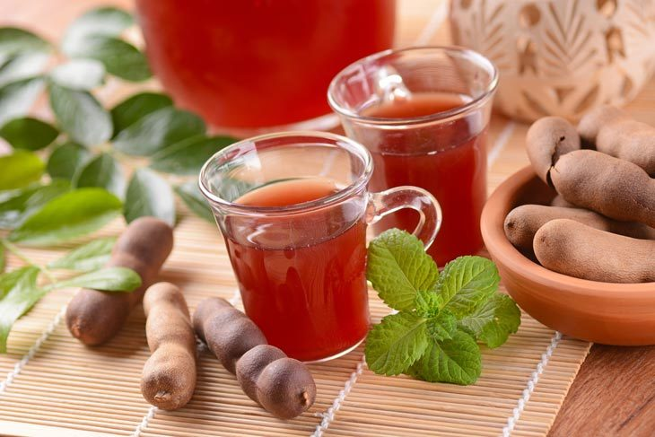 What Is Tamarind Juice Made Of