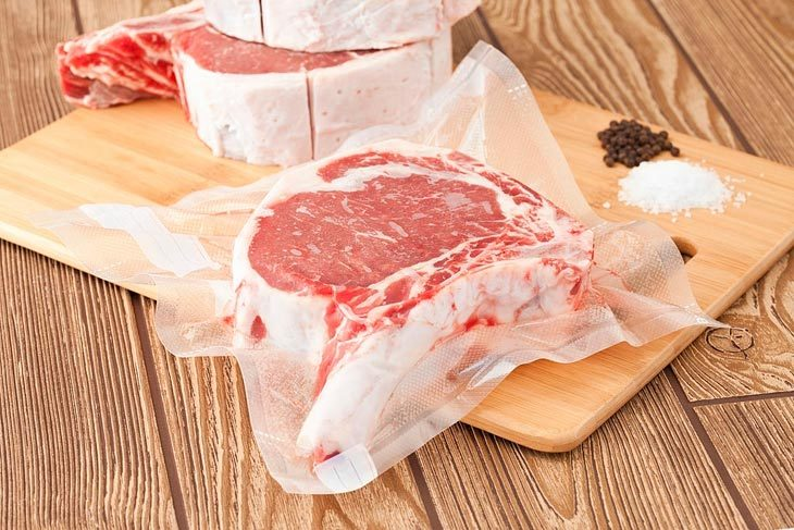 how long does vacuum sealed meat last