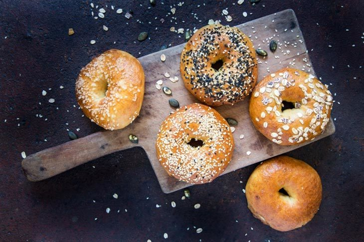 How To Soften Hard Bagels