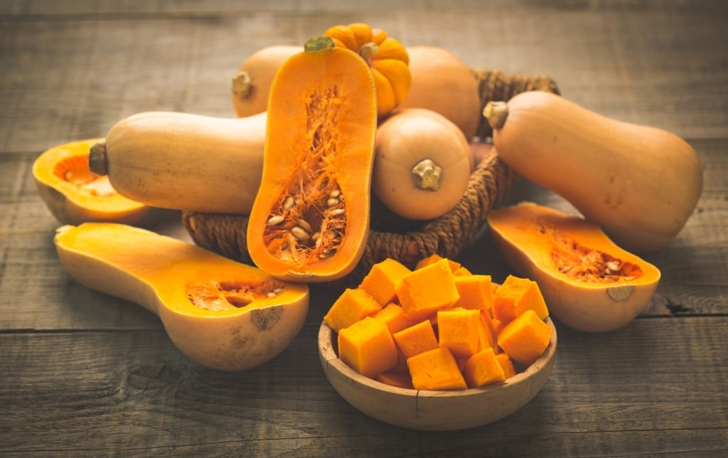 How To Tell If Butternut Squash Is Bad