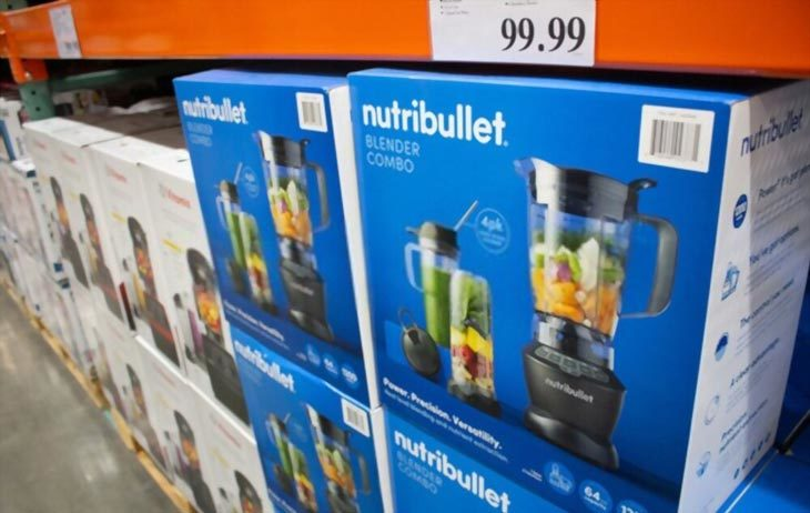 how to use a nutribullet