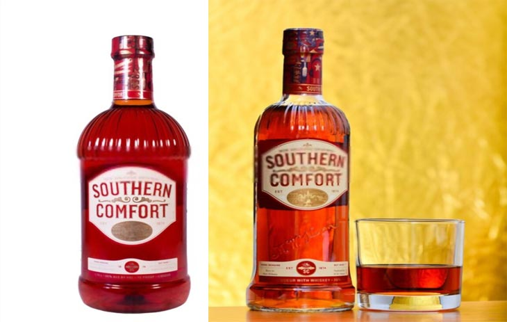 substitute for southern comfort