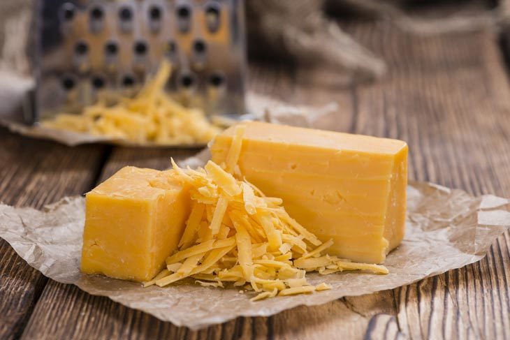 How Long Does Cheddar Cheese Last