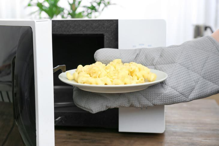How To Reheat Kraft Mac And Cheese In Microwave
