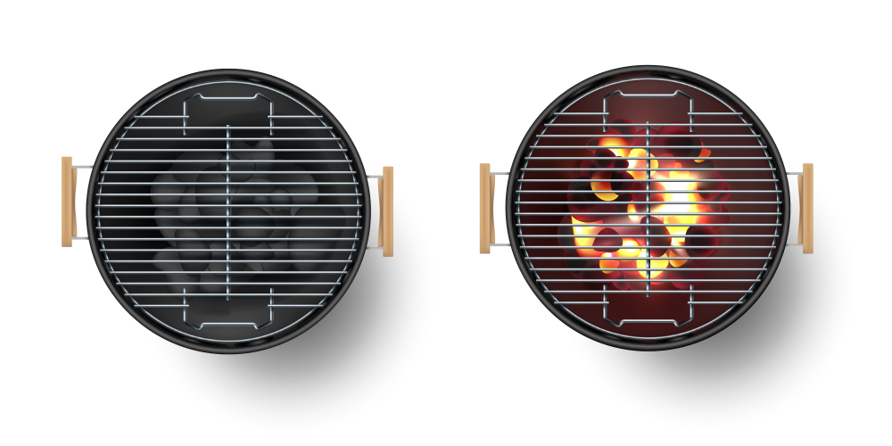 Reheating With a Grill