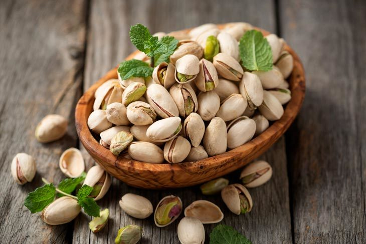 What Are The Health Benefits of Pistachio