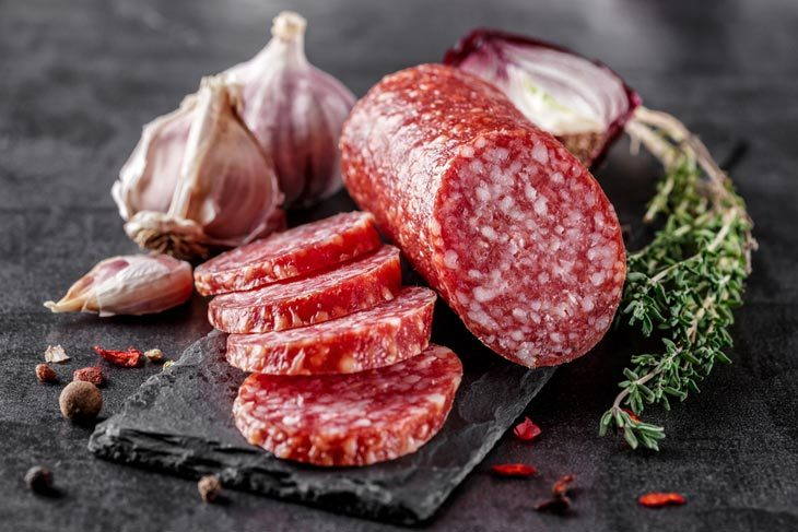 What Is Salami