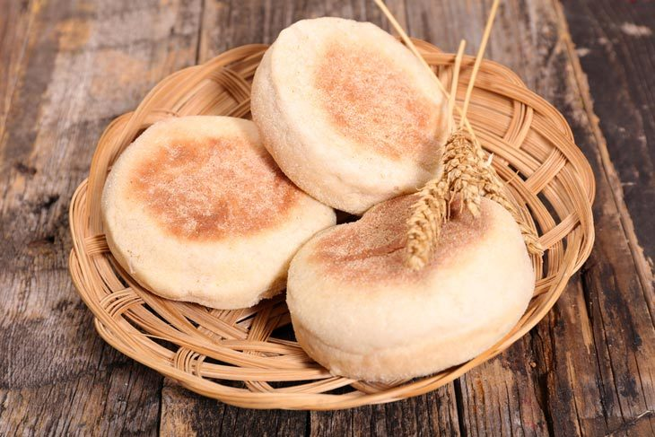 how long do english muffins last