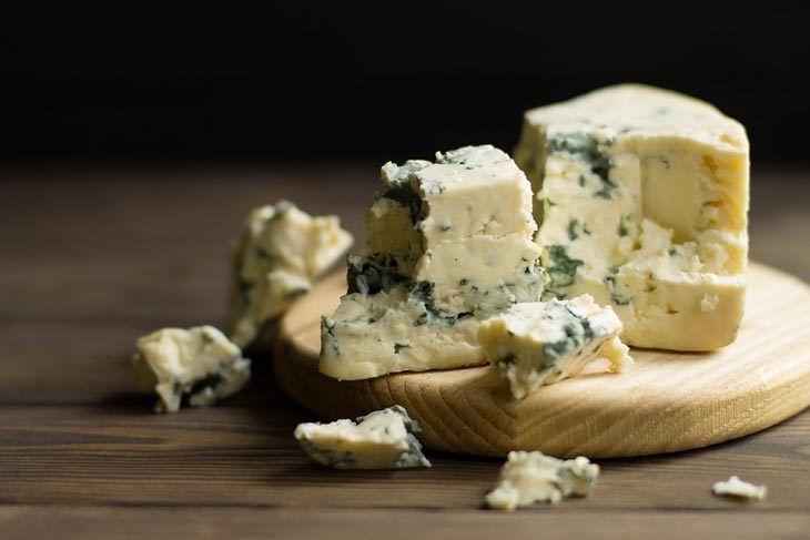 how long does blue cheese last