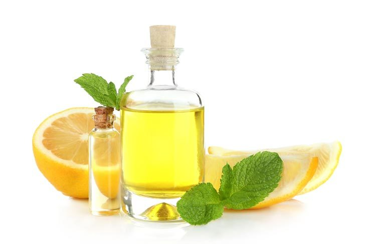 lemon extract substitute