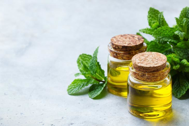 Peppermint Extract Substitute